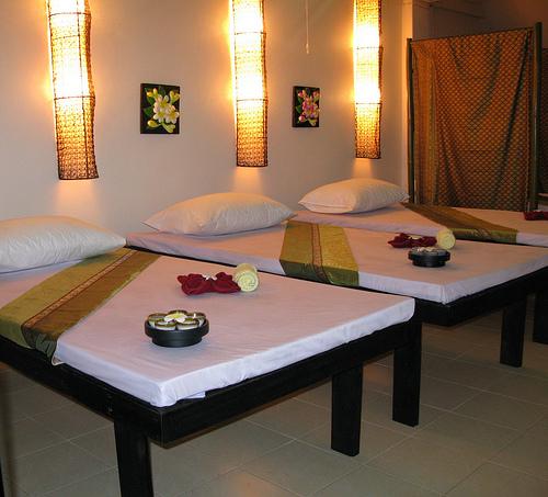 Asiatische Massage in Nairobi